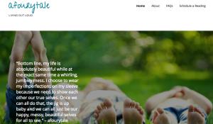 Website sneak peak