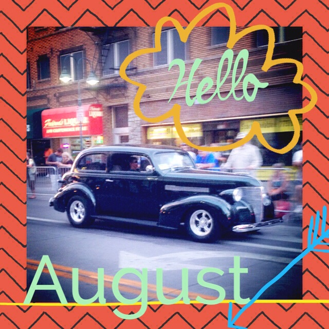 June and July Lessons2014…