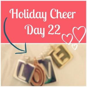 Cheer Day 22 Gift