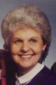 Mrs. Johnston as I remember her