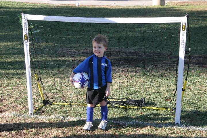 Colby Soccer
