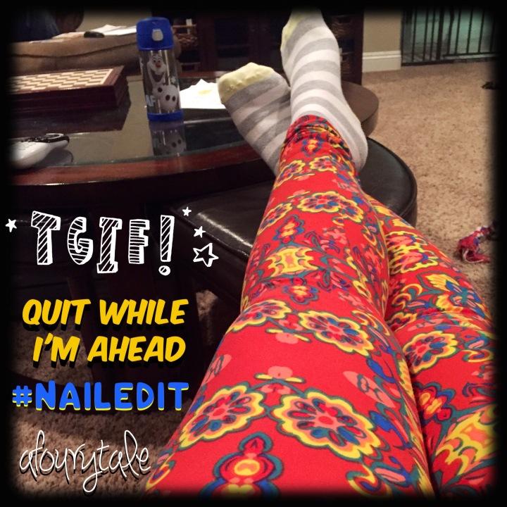 #nailedit