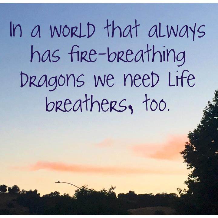 Life breathers