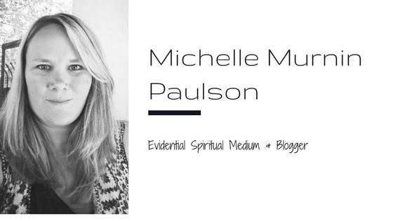 Michelle Murnin Paulson